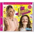 Disney - Soy Luna 5 + 6 Hörspiel