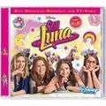 Disney - Soy Luna 15 + 16 Hörspiel