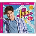 Disney - Soy Luna: Staffel 2 Folge 11 + 12 Hörspiel