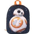 Disney Star Wars Kindergartenrucksack 9016 star wars