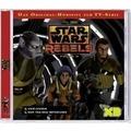 Disney - Star Wars Rebels 03: Verlassen / Der Tag des Imperiums Hörspiel