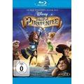 Disney Tinkerbell und die Piratenfee, Blu-ray
