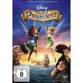 Disney Tinkerbell und die Piratenfee, DVD