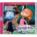 Disney Vampirina 03: Vees Überraschungsparty, Hier spukt´s doch, Der Vampingtrip, Das Schnarchmonster Hörspiel