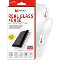 Displex Real Glass + Case iPhone 11 Pro Max