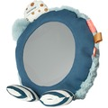 Done by Deer Floor mirror, blue