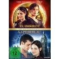Doppel-DVD Rubinrot/Saphirblau - Die Doppeledition / 2 DVDs (ohne CH) [DVD]
