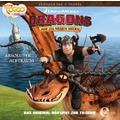 Dragons - Auf zu neuen Ufern 26. Absoluter Albtraum Hörspiel