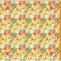 Duni Mitteldecke Dunicel® Cuban Summer 84 x 84 cm 1 St.