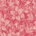 Duni Servietten 3-lagig Motiv Firenze Pink 33 x 33 cm 20 Stück