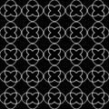 Duni Servietten 3-lagig Motiv Sati Black 33 x 33 cm 20 Stück