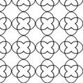 Duni Servietten 3-lagig Motiv Sati White 24 x 24 cm 20 Stück