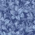 Duni Servietten Motiv Firenze Blue 40 x 40 cm 12 Stück
