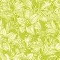 Duni Servietten Motiv Firenze Lime 40 x 40 cm 12 Stück