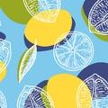 Duni Servietten Tissue Limone 24 x 24 cm 20 St.