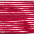 Duni Servietten Tissue Red Stripe 24 x 24 cm 20 St.