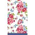 Duni Tischdecke Dunicel® Sweet Roses 120 x 180 cm 1 St.