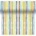 Duni Tischläufer 3 in 1 Dunicel® Cuban Stripe 0,4 x 4,80 m 1 St.