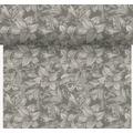 Duni Tischläufer 3 in 1 Motiv Firenze Flint Grey 0,4 x 4,80 m 1 Stück