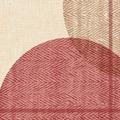 Duni Zelltuch-Servietten Gravito 33x33 cm 3lagig, 1/4 Falz 250 Stück