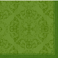 Duni Dunilin-Servietten Opulent leaf green 40 x 40 cm 45 Stück