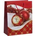 Duni Geschenktüten Trend 26 x 32,4 x 12,7 cm Glamour