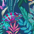 Duni Servietten Tissue Chameleon 24 x 24 cm 20 Stück