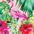 Duni Tissue Servietten Aloha Floral 24 x 24 cm 20 Stück