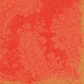 Duni Tissue Servietten Royal Mandarin 24 x 24 cm 20 Stück