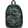 EASTPAK Out Of Office Rucksack 44 cm Laptopfach blurred lines