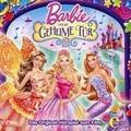 Barbie Barbie und die geheime Tür/CD Hörbuch