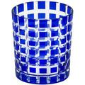 EDZARD Becher Marco blau H 9 cm 4-teiliges Set