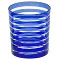EDZARD Becher Nelson blau H 9 cm 4-teiliges Set