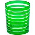 EDZARD Becher Nelson grün H 9 cm