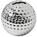 EDZARD Spardose Golfball H 8 cm