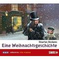 Eine Weihnachtsgeschichte Hörspiel