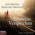 Einsteins Versprechen, CD