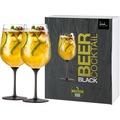 Eisch Secco Flavoured Biercocktail 550/0 black,2 Stück im Geschenkkarton