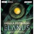 Elanus Ungekürzte Lesung Hörbuch