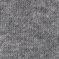 ELBEO Pure Cotton Socke Herren grau meliert