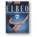ELBEO Strumpfhose 20 Bauch weg gobi 38-40