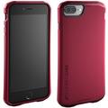 Element Case Aura for iPhone 7/8 Plus rot