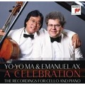 Emanuel Ax & Yo-Yo Ma - A Celebration