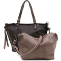 Emily & Noah Shopper Bag in Bag Surprise brown taupe 209 One Size