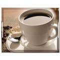 emsa Dekortablett CLASSIC Tablett, Cup of Coffee, 50 x 37 cm