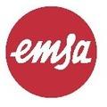 emsa CONE/BELL Ersatzverschluss QT weiss