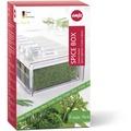 emsa Gewürzregal SPICE BOX Gewürz-Kartei mit 6 Gewürzen, Kräuter, 0,075 Liter