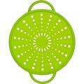 emsa SMART KITCHEN Spritzschutz, grün 26 cm