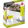 emsa Blumenkastenhalter VARIO Universal, Aluminium