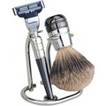 ERBE for Men Rasiergarnitur 6433 Gillette MACH3, 3-teilig